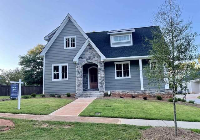 D8 Arborgate Street, Madison, GA 30650 (MLS #9029751) :: Rettro Group