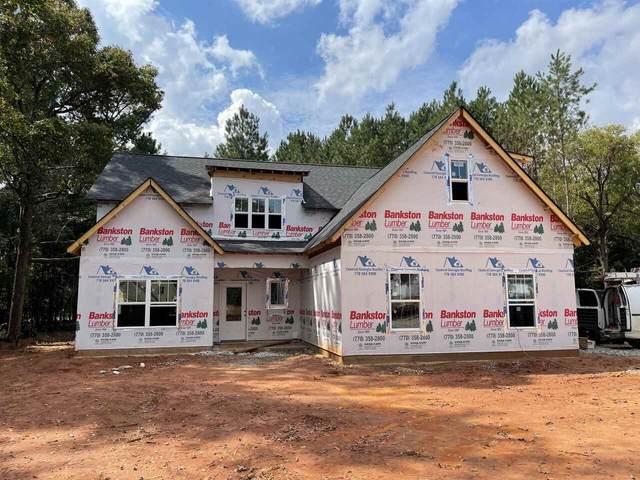 0 Walnut Lane Lot 5, Williamson, GA 30292 (MLS #9031179) :: EXIT Realty Lake Country