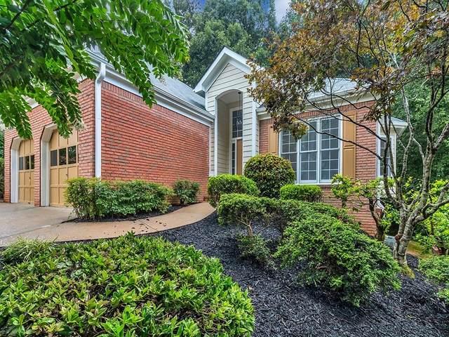 3487 Heatherwood Court, Douglasville, GA 30135 (MLS #9033049) :: Statesboro Real Estate