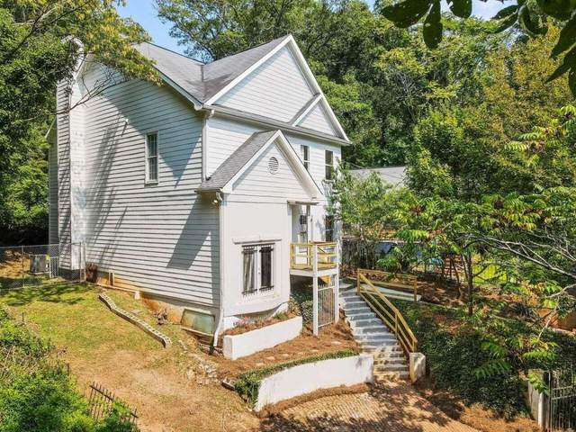 1047 Hubbard Street SW, Atlanta, GA 30310 (MLS #9033400) :: Statesboro Real Estate