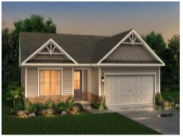 2797 Knob Creek Circle #52, Snellville, GA 30078 (MLS #9034765) :: Statesboro Real Estate
