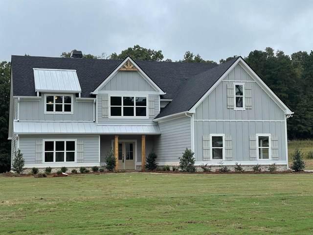 175 Windchime Way Lot 22, Tyrone, GA 30290 (MLS #9035060) :: Anderson & Associates