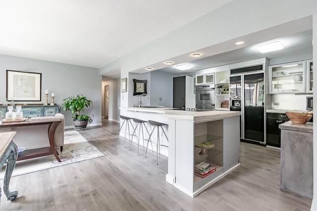 2637 Peachtree Road #307, Atlanta, GA 30305 (MLS #9040986) :: Statesboro Real Estate