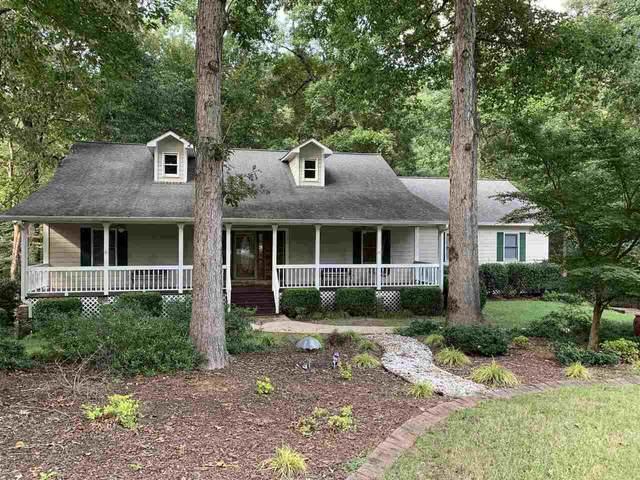 4741 Walnut Bend Drive, Gainesville, GA 30507 (MLS #9044123) :: Grow Local