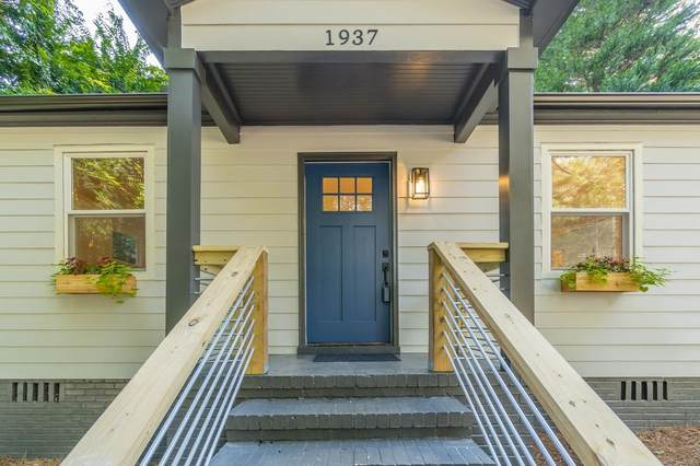 1937 Clairmont Terrace NE, Atlanta, GA 30345 (MLS #9045765) :: Anderson & Associates