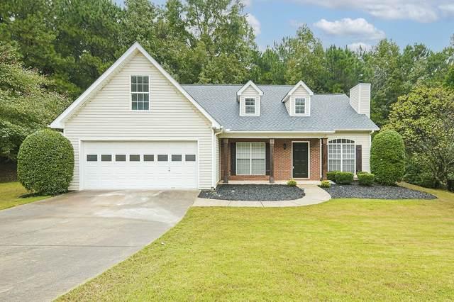 4363 Grey Park Drive, Buford, GA 30519 (MLS #9063163) :: Regent Realty Company