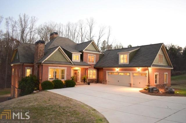 695 Westminster Dr, Athens, GA 30607 (MLS #8140844) :: Anderson & Associates