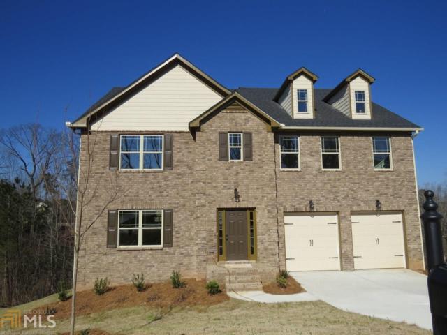 5685 Deer Trail Ct #122, Douglasville, GA 30135 (MLS #8144826) :: Keller Williams Realty Atlanta Partners