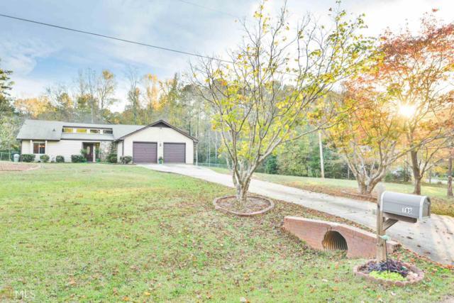 195 Pine Trail Rd, Fayetteville, GA 30214 (MLS #8289292) :: Bonds Realty Group Keller Williams Realty - Atlanta Partners