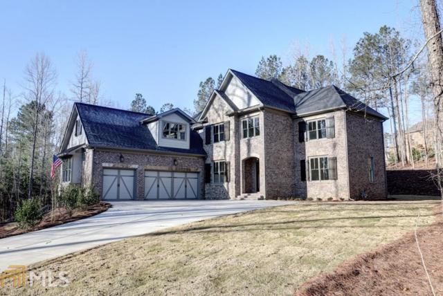13028 Overlook Pass, Roswell, GA 30075 (MLS #8310991) :: Bonds Realty Group Keller Williams Realty - Atlanta Partners