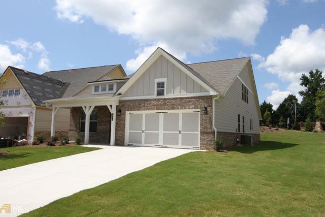 1768 Auburn Ridge Way, Dacula, GA 30019 (MLS #8313564) :: Buffington Real Estate Group