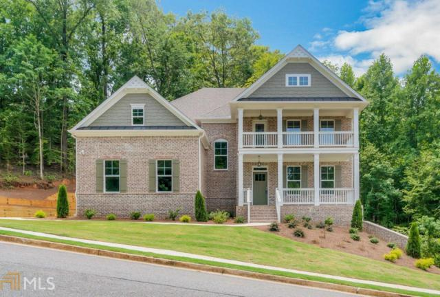 1242 Wisteria Bluff Ct, Hoschton, GA 30548 (MLS #8322933) :: The Durham Team