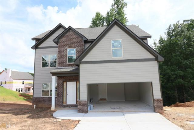 6516 Teal Trail Dr #112, Flowery Branch, GA 30542 (MLS #8347149) :: The Durham Team