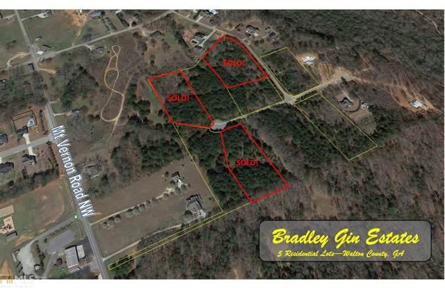 1040 Bradley Gin Ln #6, Monroe, GA 30656 (MLS #8401217) :: The Durham Team