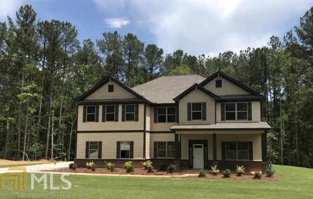 205 Sapphire St #201, Mcdonough, GA 30252 (MLS #8415474) :: Keller Williams Realty Atlanta Partners