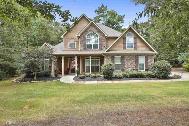 19 Willow Bend Cir, Senoia, GA 30276 (MLS #8443397) :: The Durham Team