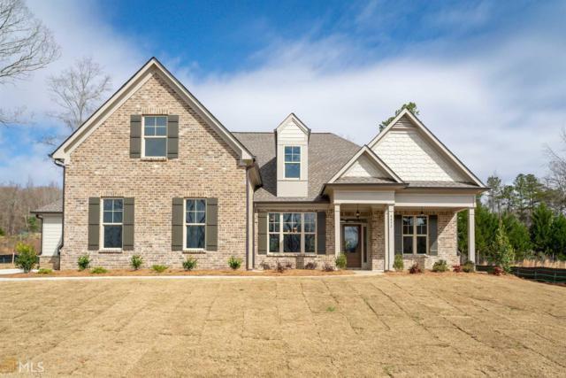 4472 Orchard Grove Dr #11, Auburn, GA 30011 (MLS #8450177) :: Buffington Real Estate Group