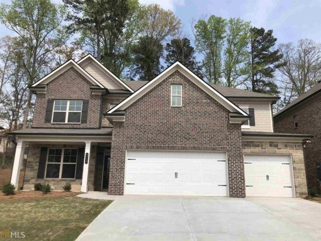 3275 Ivy Farm Path, Buford, GA 30519 (MLS #8462985) :: Team Cozart