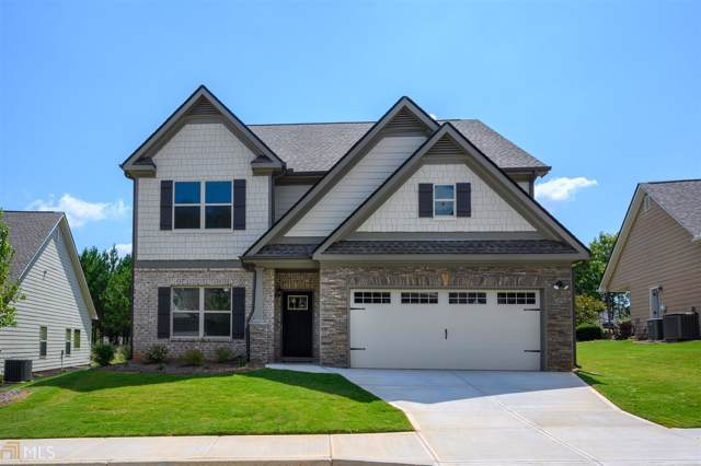 116 Kittle Ln, Bogart, GA 30622 (MLS #8495880) :: Rettro Group