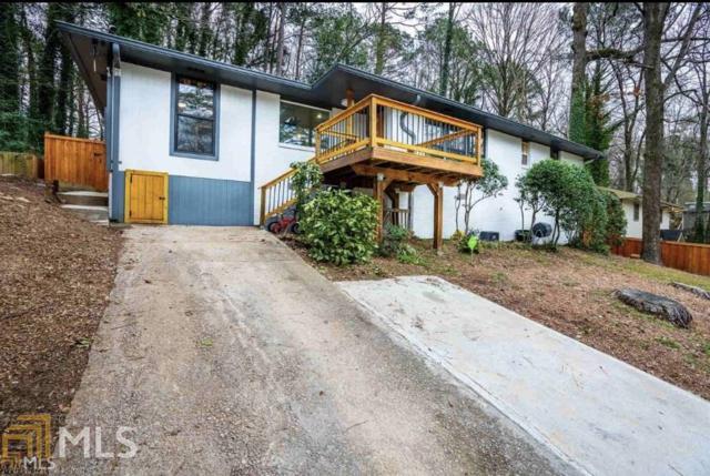 2608 SE Flagstone Dr, Atlanta, GA 30316 (MLS #8513795) :: Buffington Real Estate Group