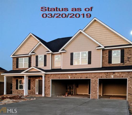 225 Ashley Nicole Ave, Bonaire, GA 31005 (MLS #8514223) :: Buffington Real Estate Group