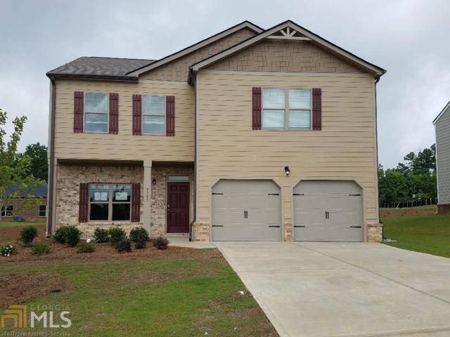 9820 Chambers Dr, Jonesboro, GA 30236 (MLS #8519725) :: The Heyl Group at Keller Williams