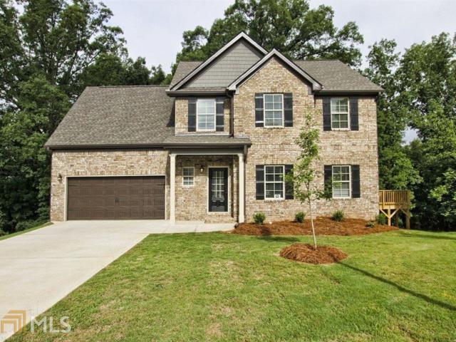 665 Vendella Cir #78, Mcdonough, GA 30253 (MLS #8519819) :: Buffington Real Estate Group