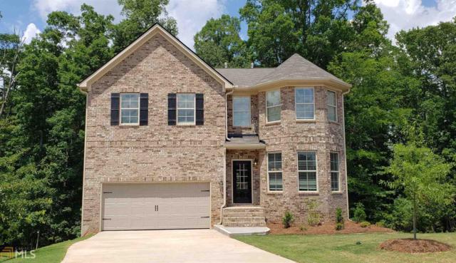 668 Vendella Cir #81, Mcdonough, GA 30253 (MLS #8519822) :: Buffington Real Estate Group