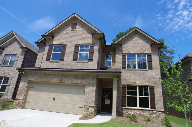 904 Blackberry Trl, Loganville, GA 30052 (MLS #8525731) :: Buffington Real Estate Group