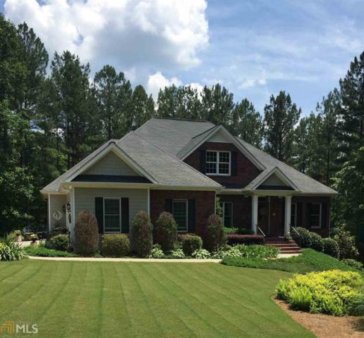 416 Golden Delicious Rd, Clarkesville, GA 30523 (MLS #8534826) :: Bonds Realty Group Keller Williams Realty - Atlanta Partners