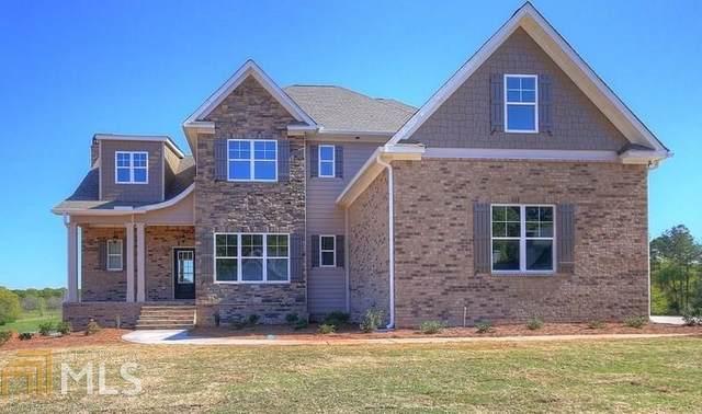 2116 Meadowood Cv, Monroe, GA 30655 (MLS #8564638) :: Bonds Realty Group Keller Williams Realty - Atlanta Partners