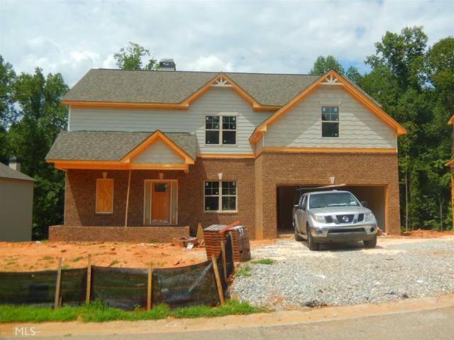 258 Braselton Farms Dr #20, Hoschton, GA 30548 (MLS #8577370) :: The Heyl Group at Keller Williams