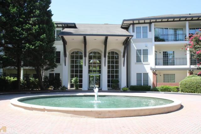 3101 NW Howell Mill Rd #201, Atlanta, GA 30327 (MLS #8620841) :: Rettro Group