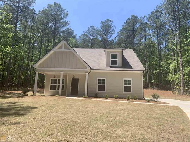 60 Duncan Farms Ln #3, Newnan, GA 30263 (MLS #8646265) :: Keller Williams Realty Atlanta Partners