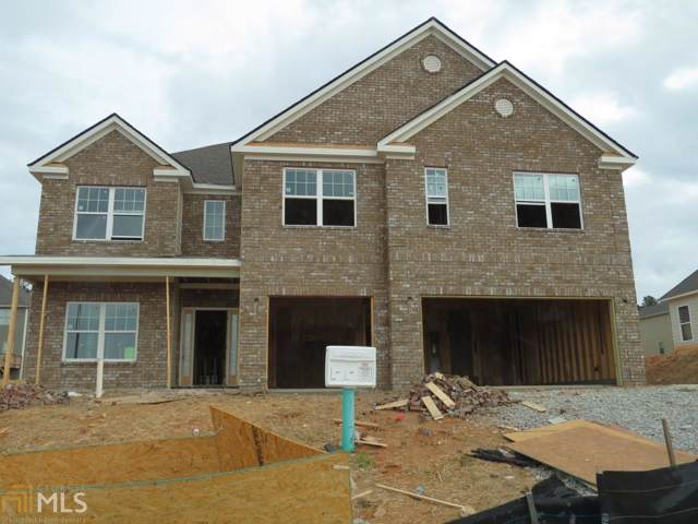 3640 Casual Ridge Way, Loganville, GA 30052 (MLS #8647407) :: Buffington Real Estate Group
