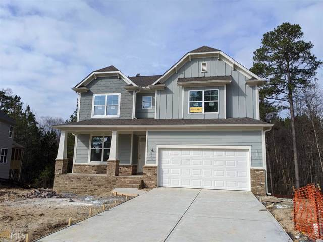 2869 Windsor Knoll Dr, Dacula, GA 30019 (MLS #8668342) :: The Realty Queen Team