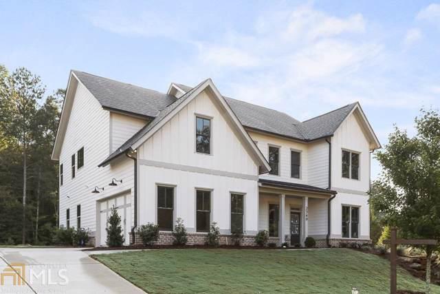 2340 Charleston Manor Ln, Suwanee, GA 30024 (MLS #8668807) :: Rettro Group