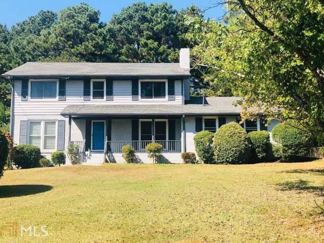4162 Ballina Dr, Decatur, GA 30034 (MLS #8669020) :: Buffington Real Estate Group