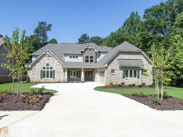 1099 Eagles Brooke Dr, Locust Grove, GA 30248 (MLS #8675895) :: Buffington Real Estate Group