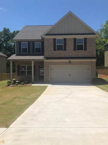 1128 Hartwell Rd    Homesite#222 #222, Locust Grove, GA 30248 (MLS #8676559) :: Rettro Group