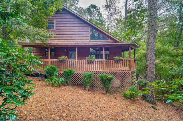 317 Francis Way, Ellijay, GA 30540 (MLS #8680762) :: Bonds Realty Group Keller Williams Realty - Atlanta Partners