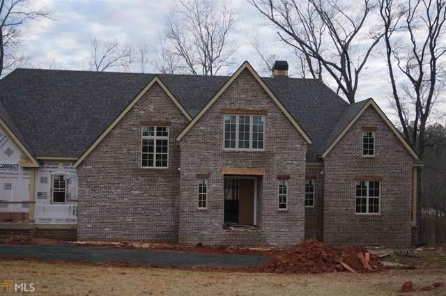 0 South Arbor Shores                      . 30G2, Newnan, GA 30265 (MLS #8685413) :: Bonds Realty Group Keller Williams Realty - Atlanta Partners
