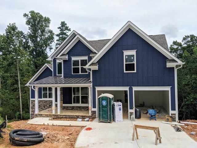 6805 Creek View Ln, Cumming, GA 30041 (MLS #8685456) :: Keller Williams Realty Atlanta Partners