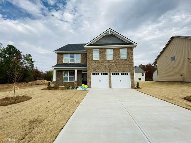 1218 NE Brookstone Cir #56, Conyers, GA 30012 (MLS #8694679) :: Tim Stout and Associates