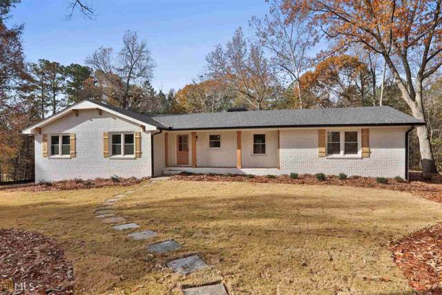 520 Briarwood Rd, Tyrone, GA 30290 (MLS #8697479) :: Anderson & Associates