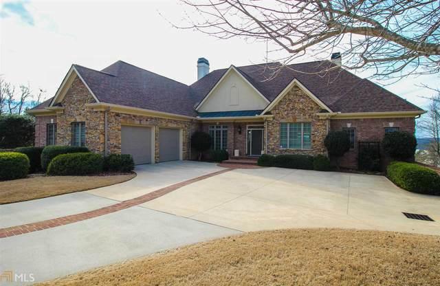 2701 High Vista Pt, Gainesville, GA 30501 (MLS #8698876) :: Rettro Group