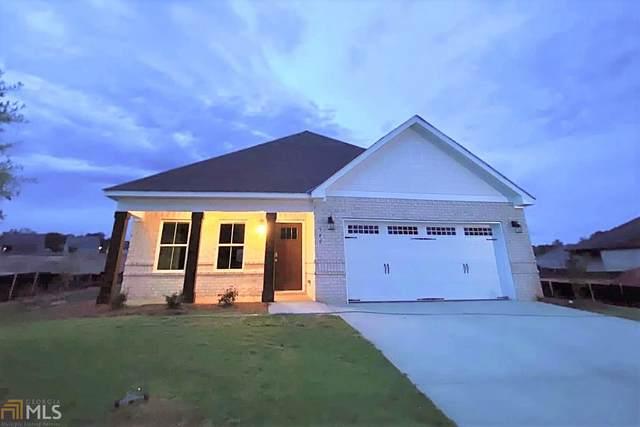 540 Lago Ct #148, Lagrange, GA 30241 (MLS #8705354) :: Bonds Realty Group Keller Williams Realty - Atlanta Partners