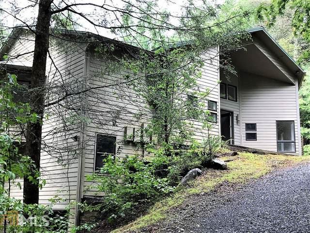 10323 Grassy Mountain Rd, Ellijay, GA 30540 (MLS #8720017) :: RE/MAX Eagle Creek Realty