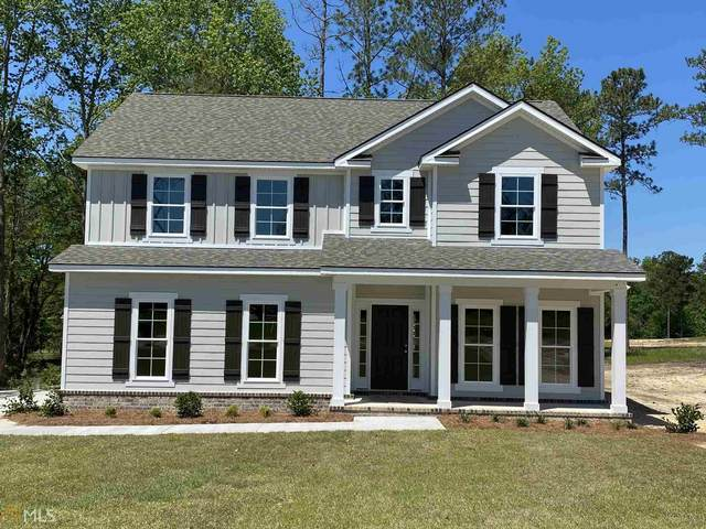 204 Tannery Ln, Statesboro, GA 30461 (MLS #8726334) :: Buffington Real Estate Group