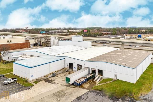 1092 Marietta Industrial Drive, Marietta, GA 30062 (MLS #8730163) :: HergGroup Atlanta